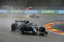 Formel 1, Vettel: Punkte für dieses Rennen? Ist doch ein Witz