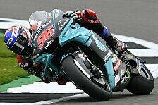 MotoGP: Jake Dixon auch in Aragon für Petronas Yamaha am Start