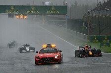 Formel 1 2021: Belgien GP - Rennen