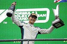 Formel 1, Chaos trübt Russell-Freude nicht: Spielt keine Rolle