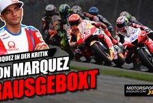 MotoGP - Video: Martin attackiert Marquez nach MotoGP-Crash in Silverstone