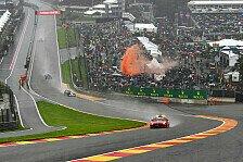 Formel 1, Pro & Contra: WM-Punkte für Spa-Farce gerechtfertigt?