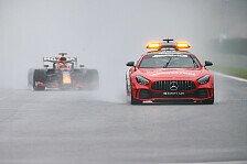 Formel 1, Die besten Memes und Reaktionen zum Chaos-GP in Spa