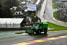 Formel 1 Spa, Presse kritisiert scharf: Farce, Betrug, Skandal