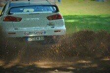 Rallye - Video: Highlights der 16. ADMV Rallye Bad Schmiedeberg 2021