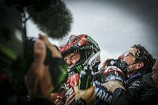 Fabio Quartararos Weg zum MotoGP-Titel 2021