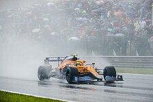 Formel 1, Norris-Kritik an Rennleitung: Wenn Vettel schreit...