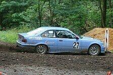 16. ADMV Rallye Bad Schmiedeberg: Bilder 2021