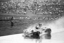 Formel 1, History: Bei diesen Rennen gab es die halbe Punktzahl