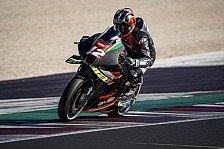 Maverick Vinales: So lief Tag eins auf der Aprilia RS-GP