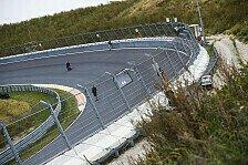 Formel 1 2021: Niederlande GP - Vorbereitungen Donnerstag