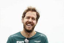 Formel 1 - Video: Sebastian Vettel erklärt seine F1-Passion - an der Bar