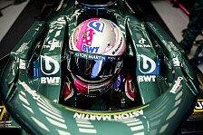 Vettel-Zukunft weiter unklar: 2022 noch in der Formel 1?