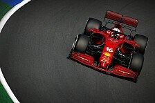 Formel 1, Ferrari glaubt Zandvoort-Wunder nicht: Kein Monaco