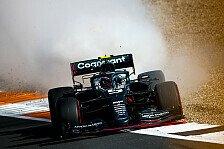 Formel 1, Vettel: Motorschaden verdirbt Zandvoort-Comeback