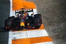Zandvoort-Trainingsanalyse: Red Bull strauchelt auf eine Runde