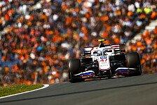 Formel 1 Ticker-Nachlese Zandvoort: Stimmen zum Qualifying