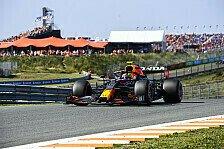 Formel 1, Perez am Tiefpunkt: Q1-Aus wegen Taktikfehler