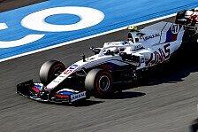 Zoff zwischen Schumacher und Mazepin: Vettel-Runde ruiniert