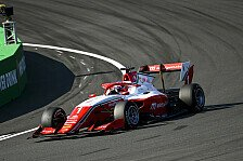 Formel 3 Zandvoort: Hauger dominiert, Schumacher abgeschossen