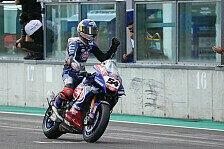 Superbike WM Magny Cours: Razgatlioglu gewinnt Superpole-Rennen