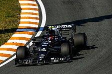 Formel 1, Gasly holt P4: Wahnsinns-Zandvoort ein kleiner Sieg