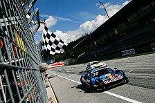 DTM - Video: DTM Spielberg: Zusammenfassung und Highlights zu Rennen 2