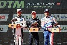 DTM 2021 Red Bull Ring: Die besten Bilder vom 5. Wochenende