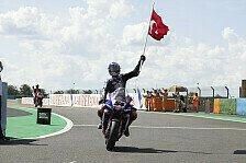 Meinung: Motorrad-Fans müssen jetzt Superbike-WM schauen