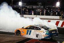 NASCAR 2021: Fotos Playoff-Rennen 1 - Darlington Raceway