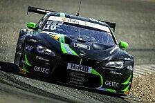 ADAC GT Masters: Schubert Motorsport visiert Punkte an