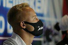 Formel 1, Mazepin verzweifelt an Schumacher: Verdammt nochmal!