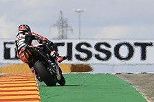 MotoGP: So liefen die Trainings für Maverick Vinales