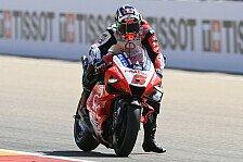 MotoGP - Aragon GP 2021: Alle Bilder aus Alcaniz