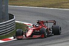 Formel 1, Wo bleibt der neue Ferrari-Motor? Binotto erklärt