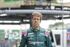 Formel 1 - Vettel kritisiert Kalender: 23 Rennen sind zu viel