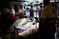 Formel 1 - Video: Haas-Fabrik bei Ferrari: So läuft die Arbeit in Maranello ab