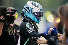 Formel 1 Ticker-Nachlese Monza: Stimmen zum Qualifying