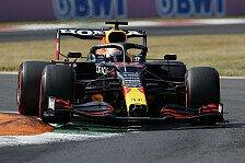 Formel 1, Verstappen bespitzelt Mercedes: Bottas keine Gefahr