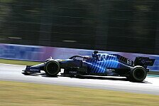 Formel 1, Russell: Wieder Punkte trotz schwachem Wochenende