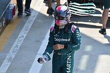Zweifelt Aston Martin am Vettel-Vertrag? Für Teamchef Nonsens