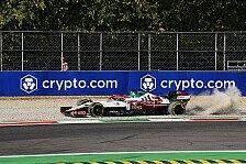 Formel 1: Kubica feiert Vettel-Duell, Räikkönen vor Comeback