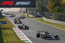 Formel 1 2021: Italien GP - Samstag