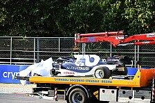 Formel 1 2021: Strafen, Strafpunkte und Verwarnungen