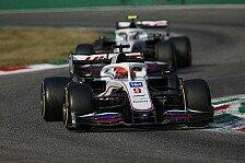 Formel 1, Mazepin zu Mick-Duell: Kampf um Gleichberechtigung