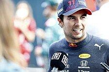 Formel 1: Sergio Perez kassiert nach Gerichtsurteil Millionen