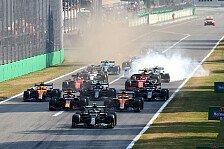 Formel 1 sucht Lösung für Sprint-Langeweile: Sakrileg begehen?!