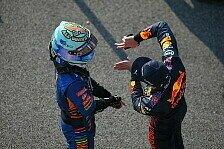 Formel 1 Favoritencheck Monza: McLaren entscheidet Italien GP