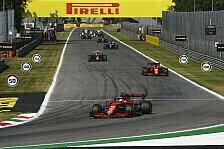 Formel 1, Leclerc kratzt am Podium: Eines meiner besten Rennen