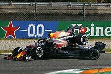 Formel 1 Ticker-Nachlese Monza: Reaktionen zur WM-Eskalation